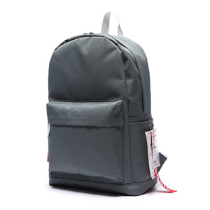 LABEL POINT DAYPACK (D.GRAY)