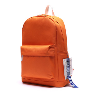 LABEL POINT DAYPACK (ORANGE)