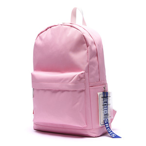 LABEL POINT DAYPACK (PINK)