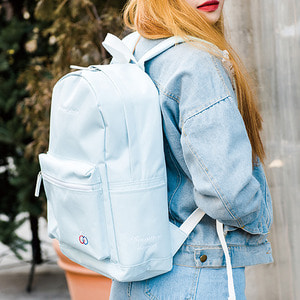 YUM YUM BACKPACK (SKYBLUE)
