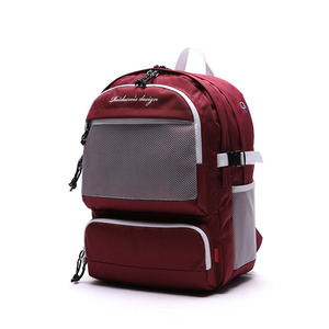 OMG BACKPACK (BURGUNDY)