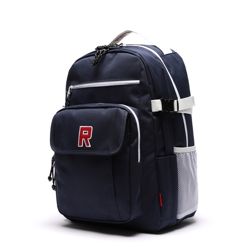 OH OOPS COVE R BACKPACK (NAVY)