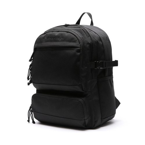 OMG BACKPACK (ALL BLACK)