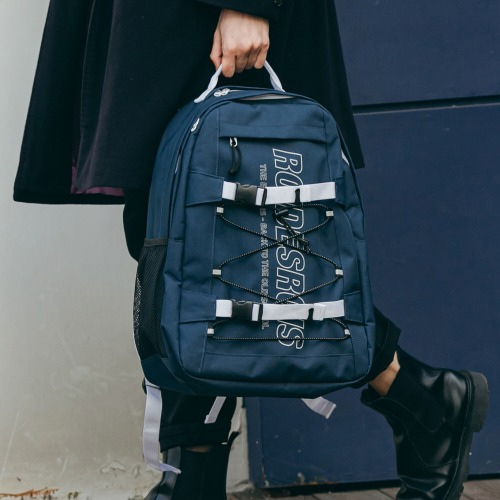 RDR 3D MATRIX BACKPACK (NAVY)
